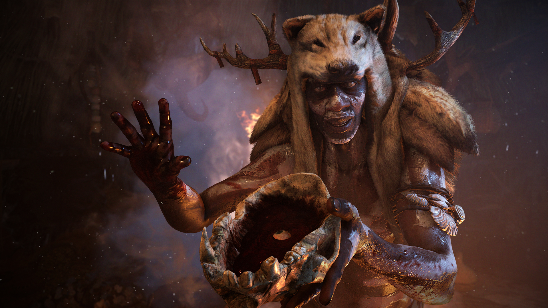 Far Cry Primal full torrent indir