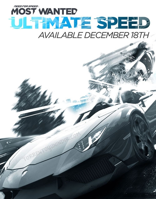 need for speed most wanted ultimate speed torrent oyun indir pc full o. Black Bedroom Furniture Sets. Home Design Ideas