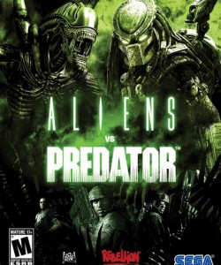 Aliens vs Predator