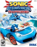 Sonic and All Stars Racing: Transformed
