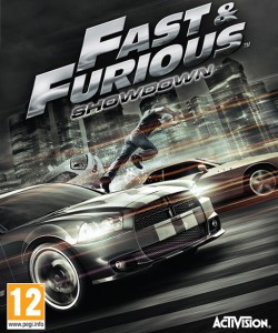 Fast and Furious: Showdown