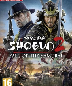 Total War: Shogun 2 – Fall of the Samurai