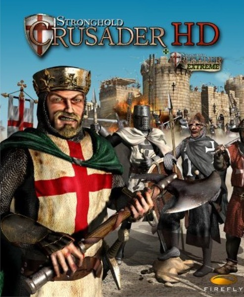 Stronghold Crusader – HD İndir – Full
