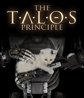 The Talos Principle full torent oyun