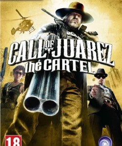 Call of Juarez: The Cartel indir