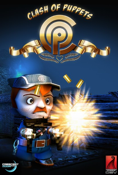 Clash of Puppets PC indir