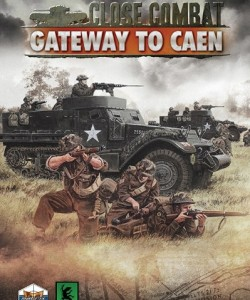 Close Combat: Gateway to Caen indir