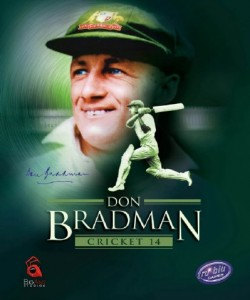 Don Bradman Cricket 14 indir