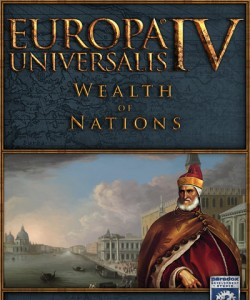 Europa Universalis 4: Wealth of Nations indir