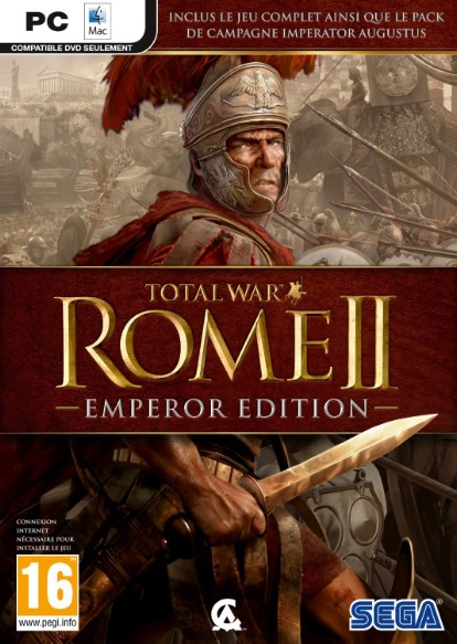Total War: Rome 2 – Emperor Edition