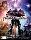 Transformers : Rise of the Dark Spark indir