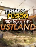Trials Fusion – Riders of the Rustlands