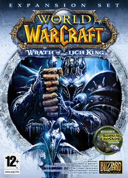 World of Warcraft – Wrath of the Lich King 3