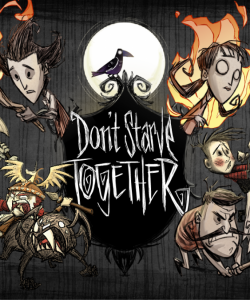 Don't Starve Together torrent oyun