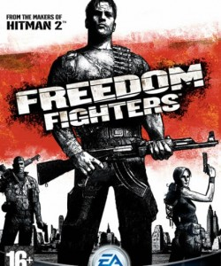Freedom Fighters indir
