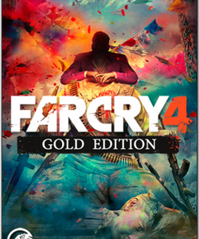 Far Cry 4 – Gold Edition torrent indir