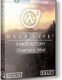 Half-Life 2 Cinematic Mod 2013