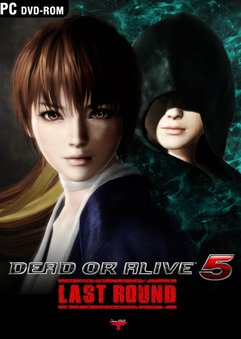 Dead Or Alive 5 Last Round indir