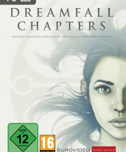 Dreamfall Chapters Book Two Release