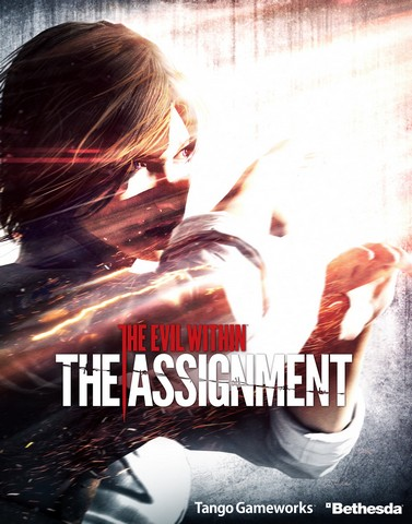 The Evil Within The Assignment Full indir pc