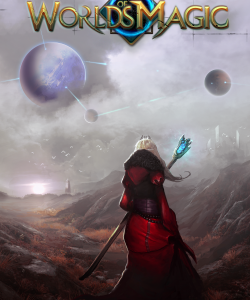 Worlds of Magic indir