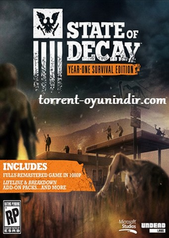State of Decay Year One indir