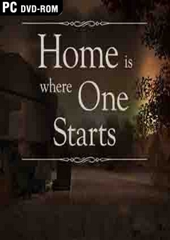 Home is Where One Starts indir