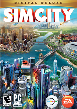 SimCity 4 Deluxe Edition indir