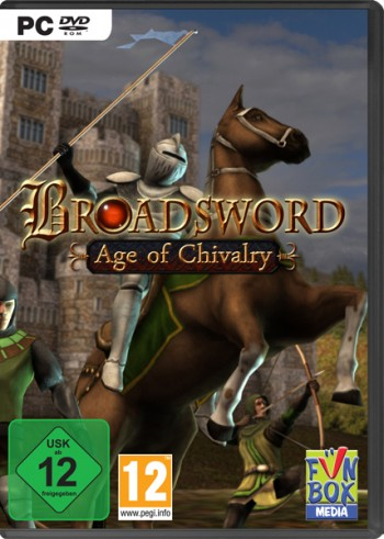 Broadsword Age of Chivalry