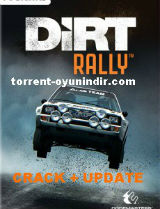DiRT Rally Early Crack indir