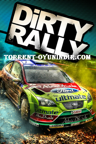DiRT Rally Early indir
