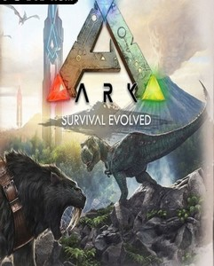 ARK Survival Evolved Early crack indir