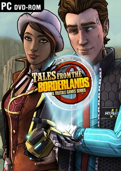 Tales from the Borderlands Episode 3 indir