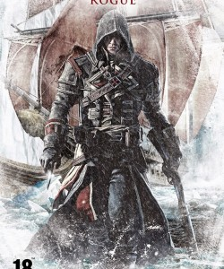 Assassin's Creed Rogue full indir