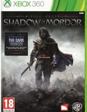 Middle Earth Shadow Of Mordor Xbox360 indir