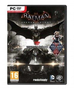 Batman Arkham Knight full indir