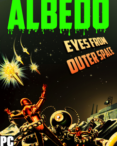 Albedo Eyes from Outer Space indir