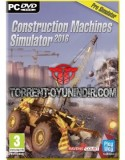 Construction Machines Simulator 2016 indir