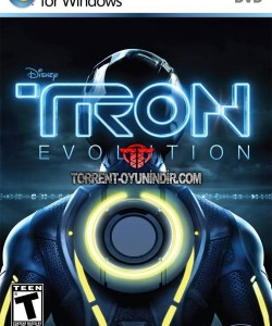 Disney TRON Evolution indir