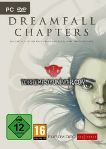 Dreamfall Chapters Book Three Realms indir