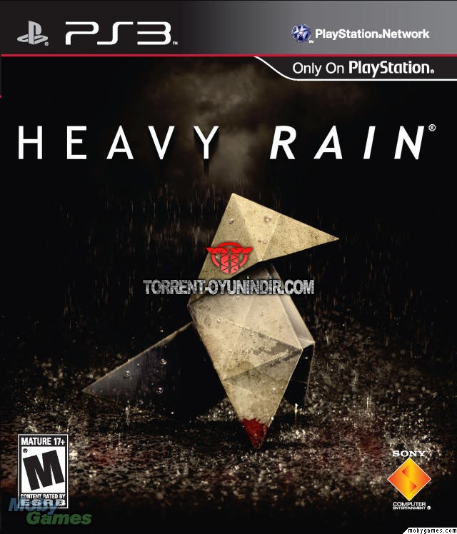 Heavy Rain PS3 indir