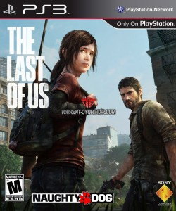 Last Of Us PS3 indir
