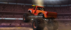 Monster Jam Battlegrounds indir