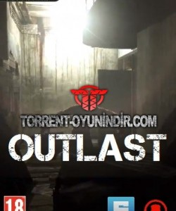 Outlast Complete indir