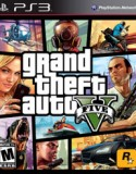 Grand Theft Auto 5 Repack PS3 indir