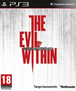 The Evil Within PS3 indir