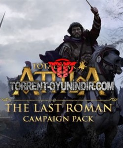 Total War ATTILA  The Last Roman indir