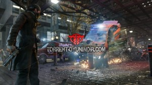 Watch Dogs PS3 CFW 4.55 indir