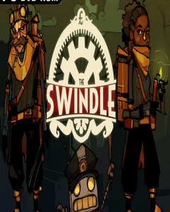 The Swindle pc indir