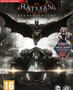 Batman Arkham Knight pc full indir